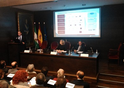 ANDALUSIA INTEGRATES PROJECT CLOSURE MEETING
