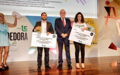 premios ae premiados 2