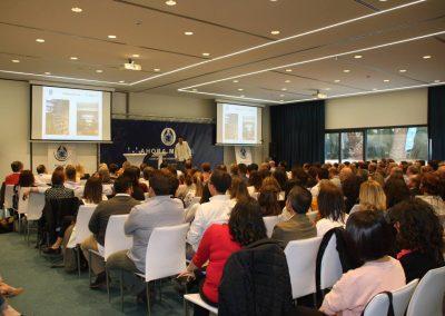 Convención Anual de Howden Iberia en Sitges