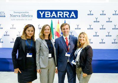 Inauguración nueva fábrica Ybarra 00595