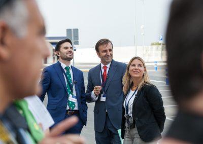 Inauguración Nueva Fábrica Ybarra 020