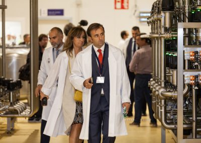 Inauguración Nueva Fábrica Ybarra 071