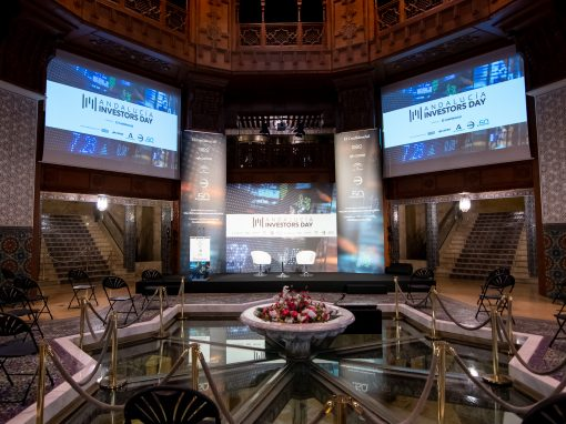 Andalucía Investors Day
